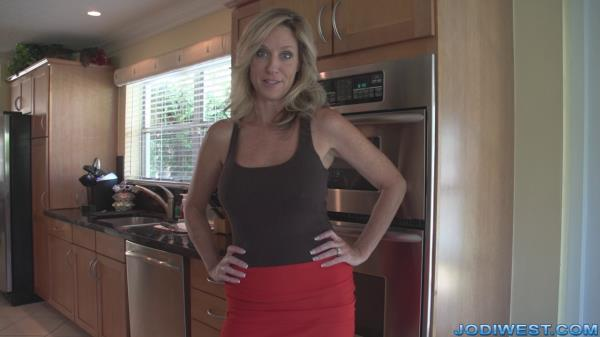 Mother's Special Reward: Jodi West - Jodi's Memoirs Of Bad Mommies / Clips4Sale 720p