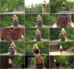 Netting - Outdoor Piss (08.09.16) [FullHD/1080p/MP4/195 MB] by XnotX