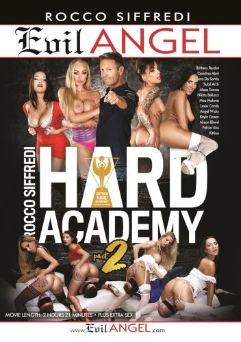 Rocco Siffredi Hard Academy 2 (2016) WEBRip/FullHD