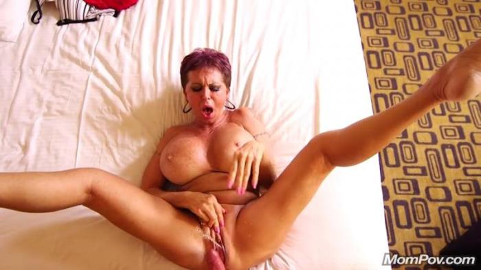 MomPov.com - Melina - Amazing Euro Cougar Slut [HD 720p]