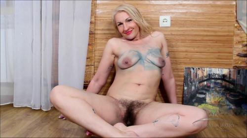 4TK [Dana Karnevali, 42 Years Old, RUSSIA] FullHD, 1080p