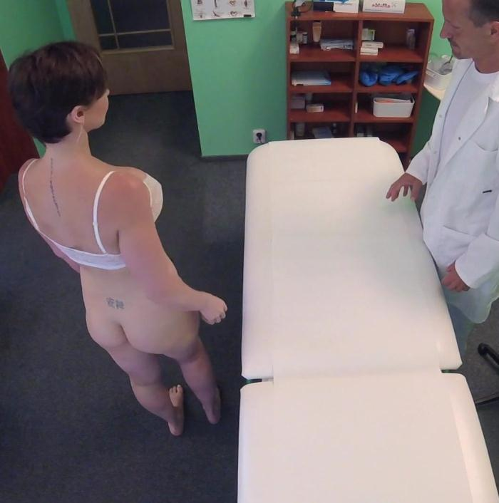 Yasmin Scott - Tourist Loves Doctors Cum in Pussy  [FullHD 1080p]