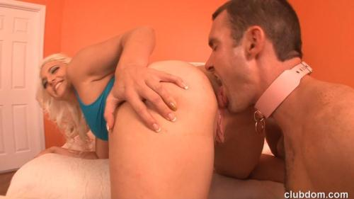 ClubD0m.com [Ass licking] HD, 720p