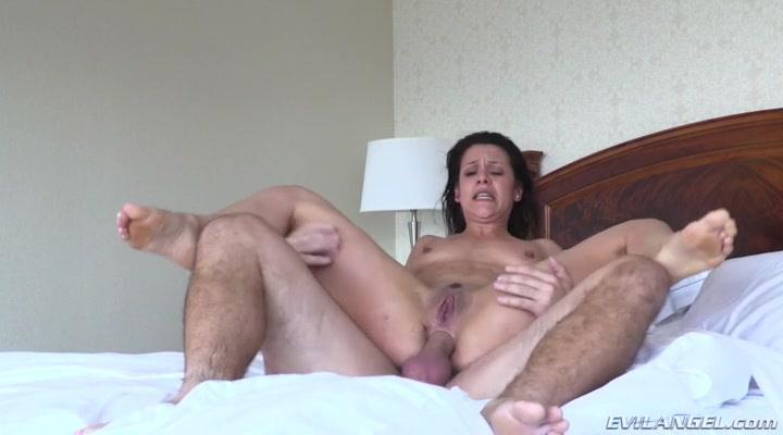 Samia Duarte - Extreme Anal Sex [EvilAngel / SD]