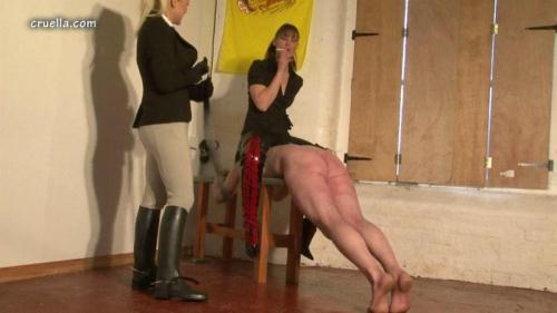cruella.com [Equestrienne Sadista And Mistress Jo] HD, 720p