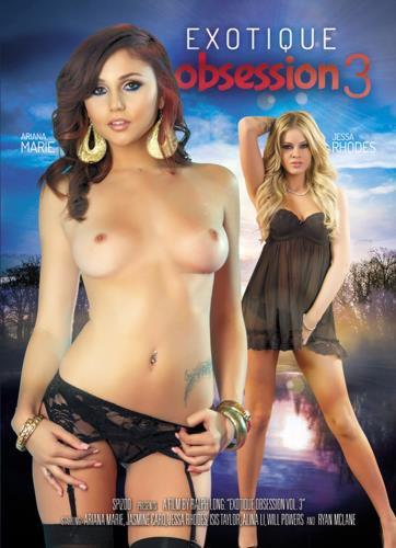 Exotique Obsession 3 (2016) WEBRip/FullHD