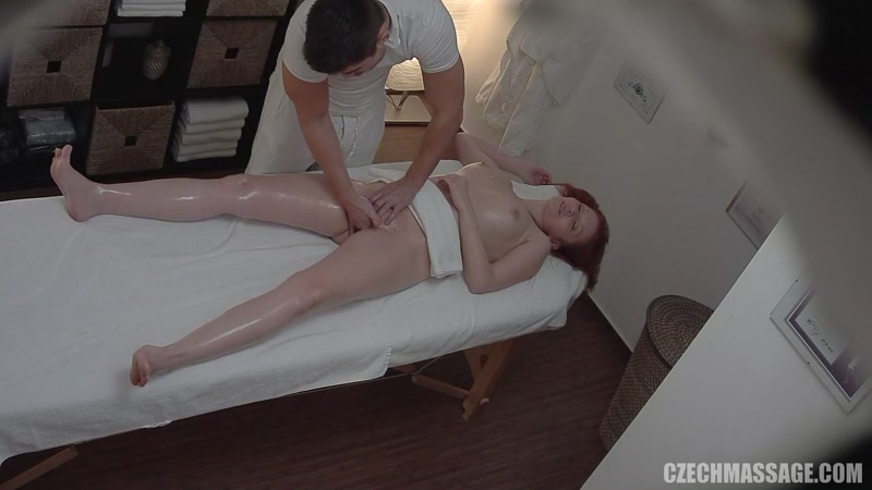 Czech Massage - 271 [CzechAV, CzechMassage / FullHD]