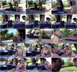 Queen Kasey and Princess Bella - Life Is Good At The Manor [AmericanMeanGirls / FullHD]