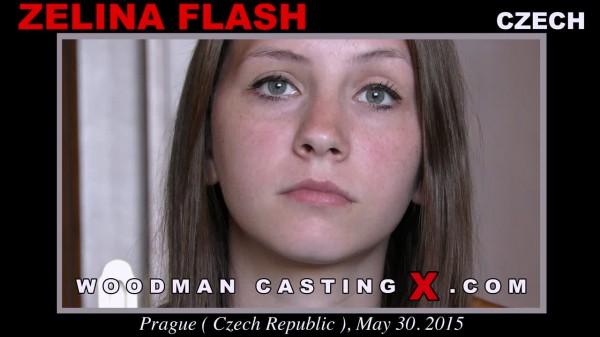 Casting X 148: Zelina Flash - WoodmanCastingX 480p