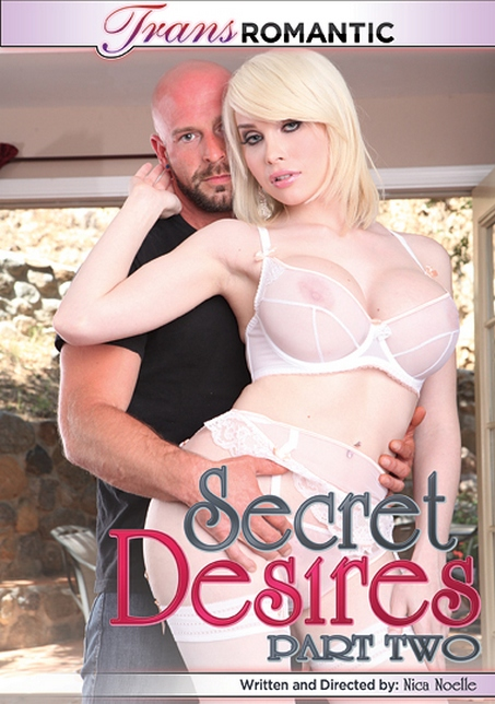 Trans Romantic Films: Sabrina Valentia, Dirk, Dylan Ryan, Tiffany Starr - Secret Desires 2 [WEBRip/HD 720p]