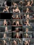 Paintoy: Ashley Lane - Ashley Lane - Crash Test Slave - Full Video (FullHD/2016)