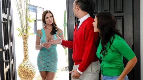 P0rnSt4rsL1k31tB1g.com [Keisha Grey & Kendra Lust - Adopt A Pornstar] SD, 480p