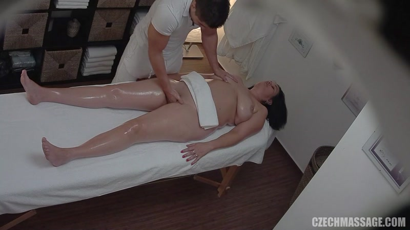 Czech Massage - 275 [CzechAV, CzechMassage / FullHD]