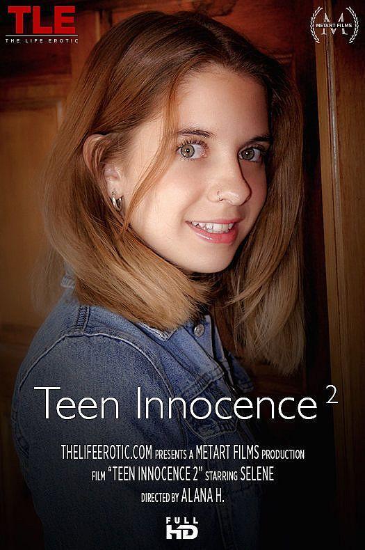 Selene (Teen Innocence 2 / 13.09.2016) [TheLifeErotic / FullHD]