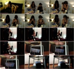 Our New Life With A Human Toilet Part 18 - Femdom (FullHD 1080p)