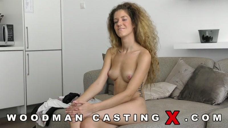 Monique Woods (Updated / Casting X 152 / Anal Fuck / 15.08.16) [W00dm4nC4st1ngX / SD]