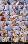 Rachel RoXXX, Skyla Novea - Hungry For A Job  [HD 720p]