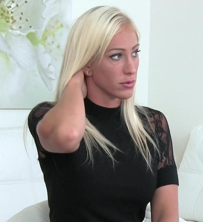 FemaleAgent: Naomi.Bennet, Tracy - Busty Babe Licks Agent for Money  [FullHD 1080p]  (Casting)