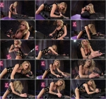 Goddess Jessa - Chastity Cum Control [FemdomEmpire / FullHD]
