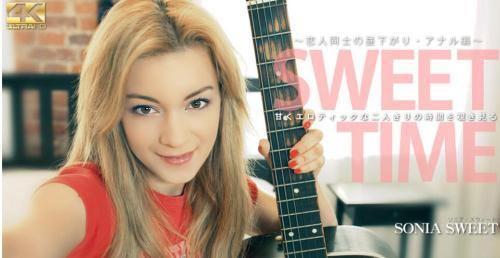 K1n8t3ng0ku.com [Sonia Sweet - Sweet Time] 4K UHD, 2160p
