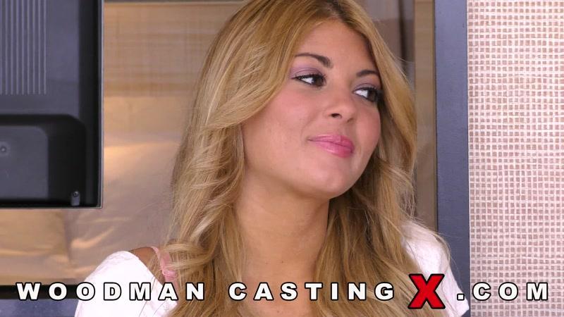 Kayla Kayden - Casting X 158 [WoodmanCastingX / FullHD]