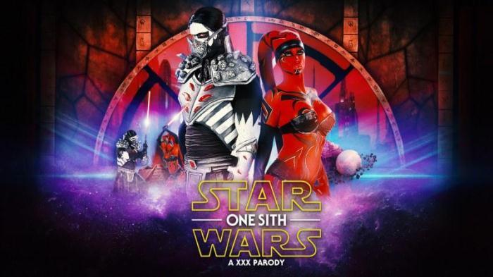 D1g1t4lPl4ygr0und.com - Kleio Valentien - Star Wars: One Sith - XXX Parody (Anal) [SD, 480p]