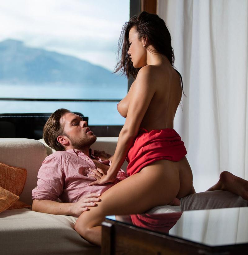 SexArt: Vanessa Decker - Desire  [SD 360p] (227 MiB)