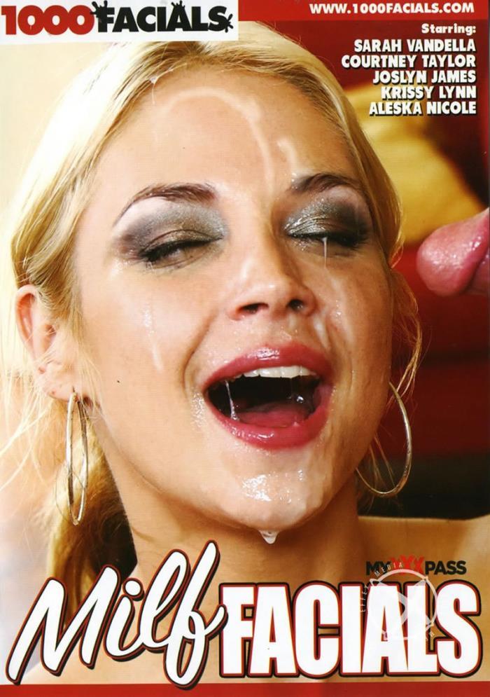 MILF Facials [WEBRip/SD 480p]