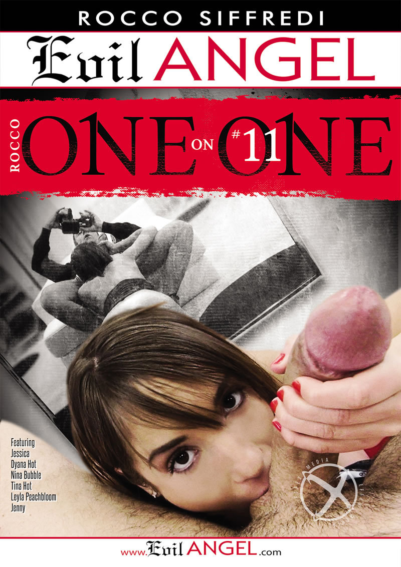 Rocco One on One 11 [DVDRip  394p]