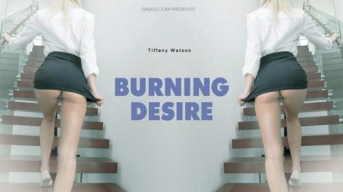Bl4ck1sB3tt3r.com [Tiffany Watson - Burning Desire] SD, 480p
