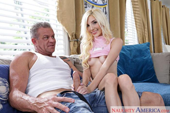 N4ughty4m3r1c4.com - Piper Perri - Hot Young Blonde (Teen) [SD, 360p]