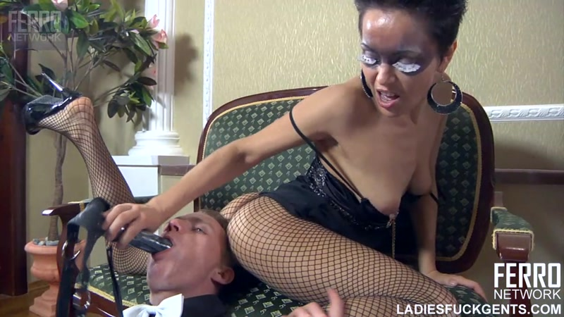 Nimfa aka Viola - Hardcore with Randolph - g616 (Russian Mature / 30 Sep 2016) [F3RR0N3TW0RK / HD]