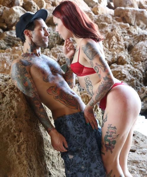(BurningAngel.com) Small Hands, Small Hands, Silvia Rubi - Amor en Ibiza (SD/544p/335 MB/2016)