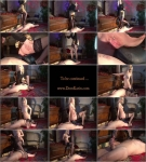 Mistress Karin Von Kroft - On the Leash 1-2 [SD, 480p] [DomKarin.com] - Femdom