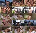 Apache - Beaches Students Dressed Molester (Japan) [SD, 480p]