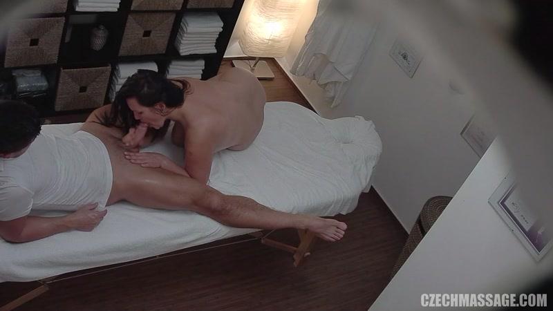 Czech Massage - 274 [CzechAV, CzechMassage / FullHD]
