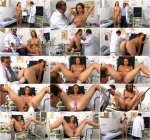 ExclusiveClub.com/FreakyDoctor.com: Antonia Sainz - 23 years girls gyno exam [HD] (1.31 GB)