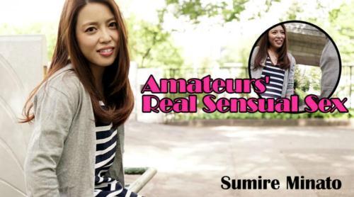 H3yz0.com [Sumire Minato - Amateur\'s Real Sensual Sex] SD, 540p