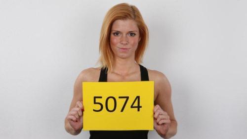CzechCasting.com/CzechAV.com [Kristyna - 5074] SD, 540p