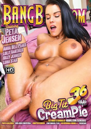 Big Tit Creampie 36 (2016) WEBRip/FullHD