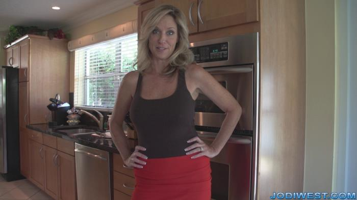 Jodi's Memoirs Of Bad Mommies / Clips4Sale.com - Jodi West - Mother's Special Reward [HD 720p]