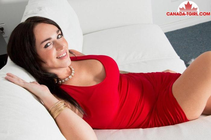 C4n4d4-TG1rl.com - Emma Sirens - Cantg Presents Emma Sirens! (Shemale) [HD, 720p]