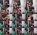 Holly kim steel slut club - Part 3 - Bathroom (G1rls0utW3st) FullHD 1080p