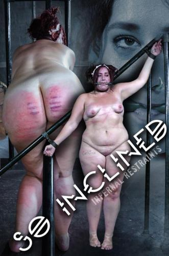 Mimosa - So Inclined [HD, 720p] [1nf3rn4lR3str41nts.com] - BDSM