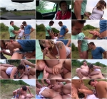 Having Bi Fun Outdoors [FullHD, 1080p] [T41nl3r.com] - Bisexual