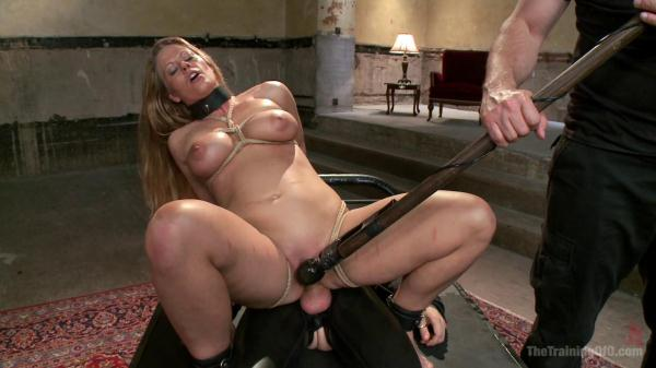Th3Tr41n1ng0f0.com/Kink.com - Special Feature: Anal MILF Training Compilation [HD, 720p]