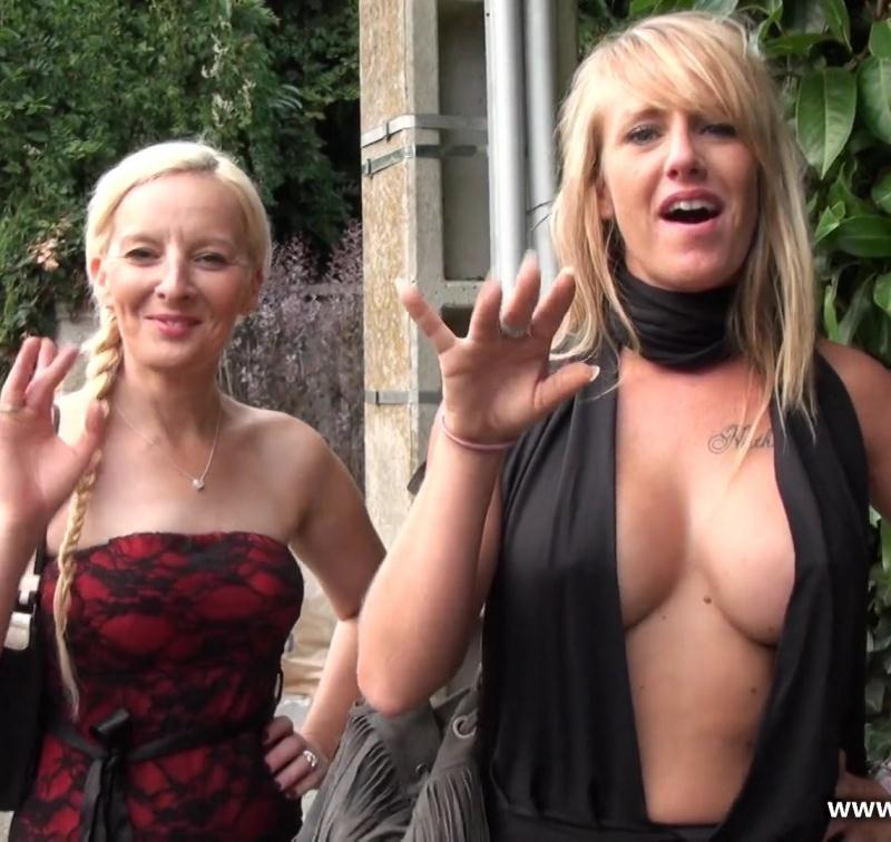 JacquieEtMichelTV - Mathilde, Candys - Surexcitation perverse! [HD 720p]