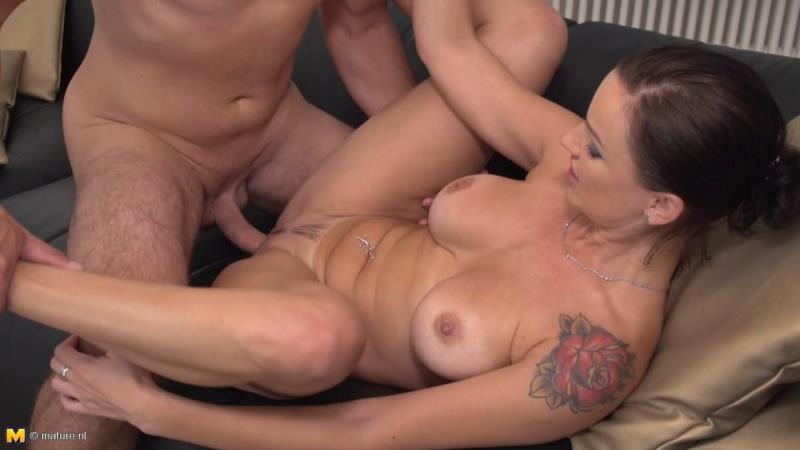 Mature.nl: Natalya E. (38) - Hardcore [HD] (860 MB)