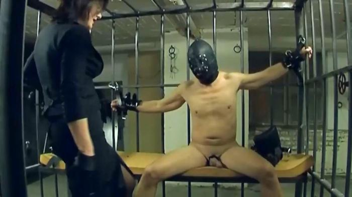 Bestrafung eines spanners HD 720p