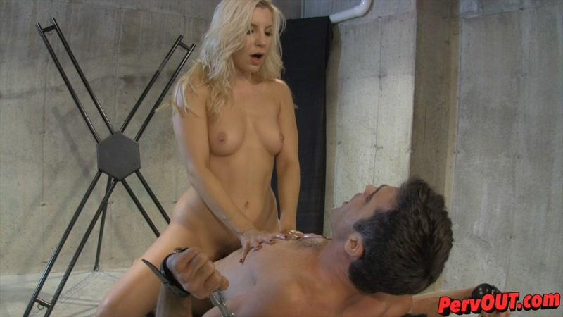 Clips4Sale.com: Ashley Fires - Edged Sex Slave Training [SD] (868 MB)